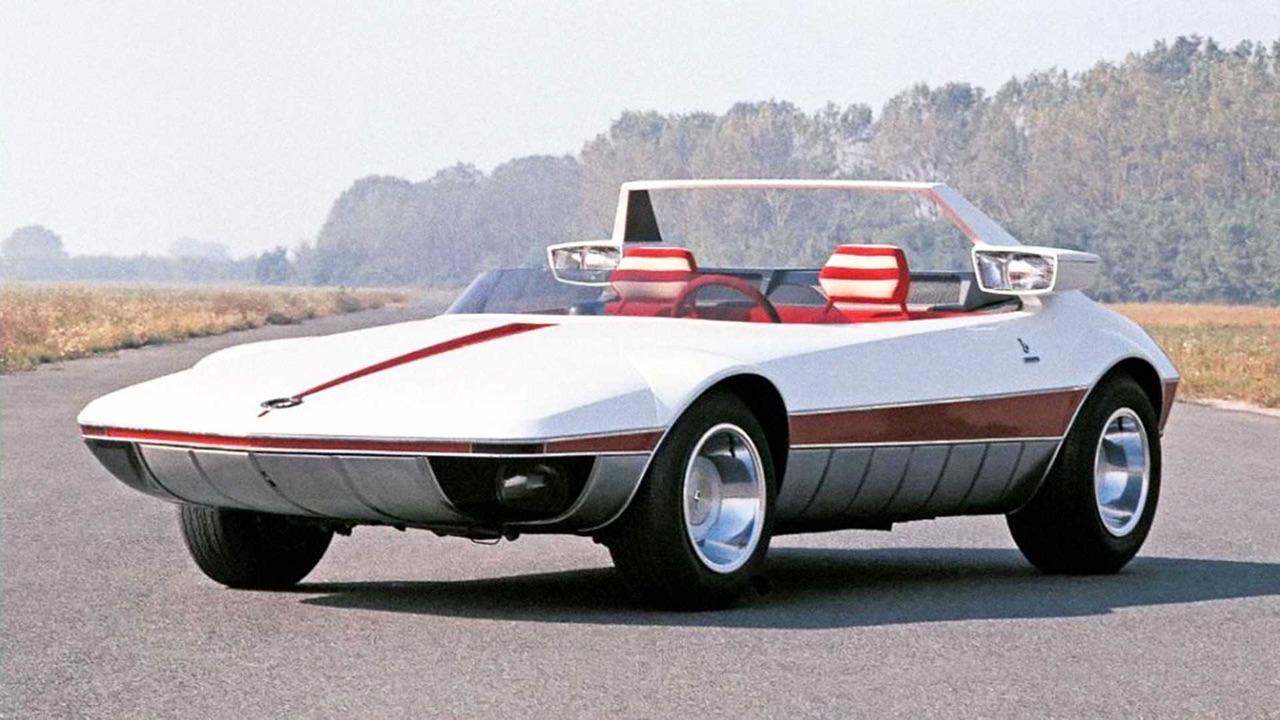 Fiat X1/9 Vtec - Restomod... al dente ! 3