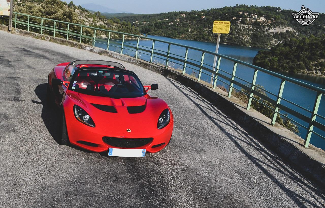 Lotus Elise CR... Club Racer 7