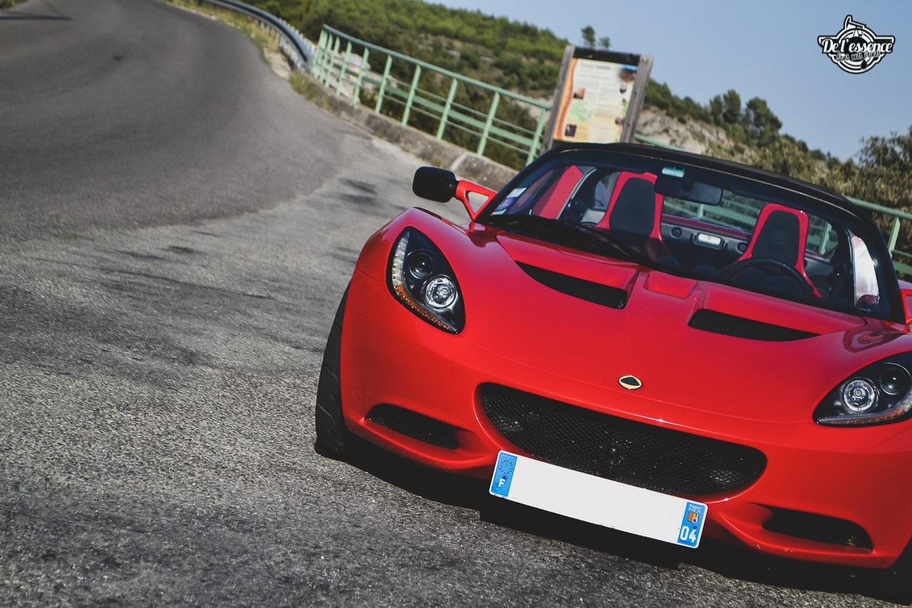 Lotus Elise CR... Club Racer 4