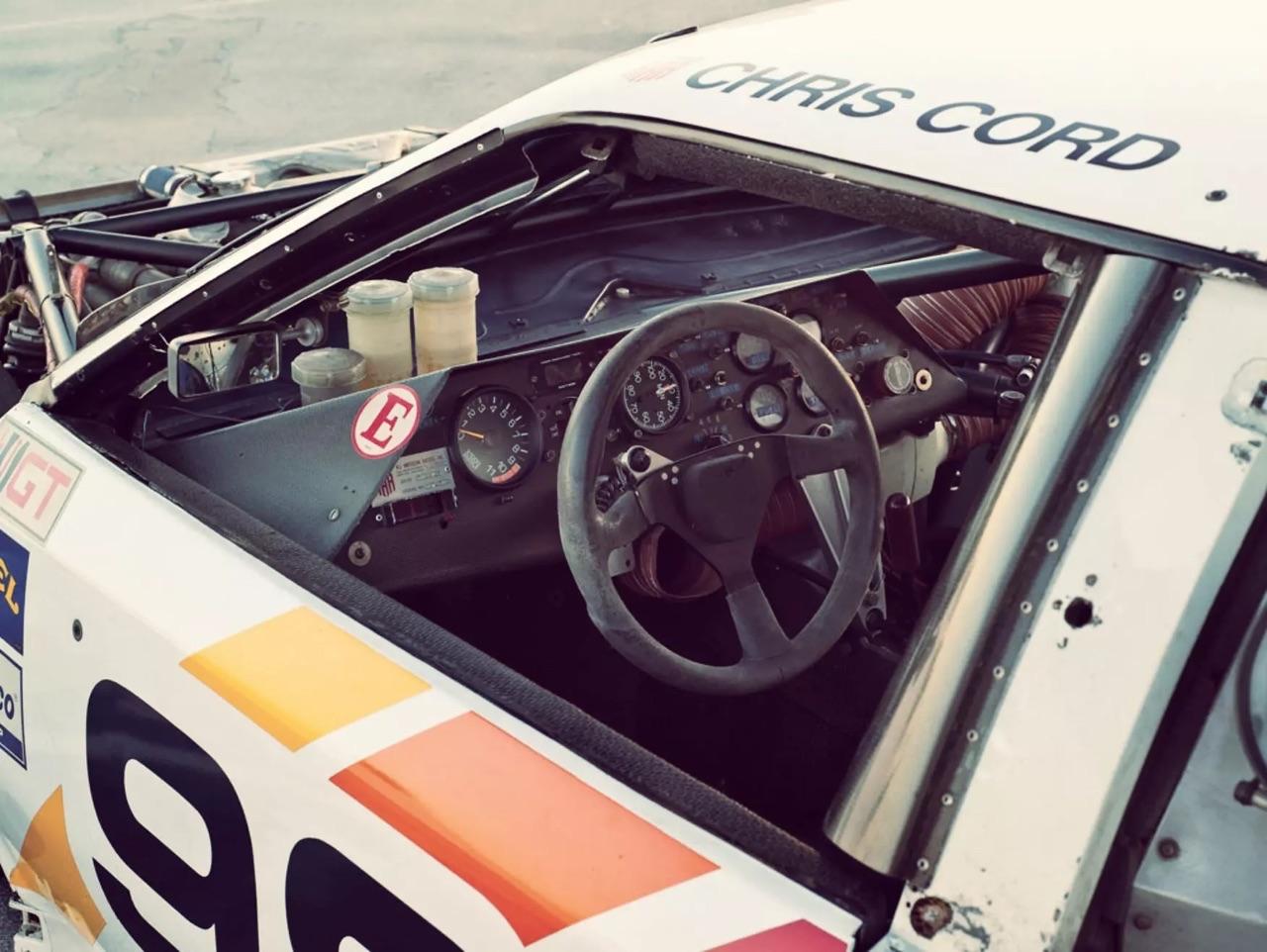 Toyota Celica Turbo IMSA GTO - 100% débridée ! 15