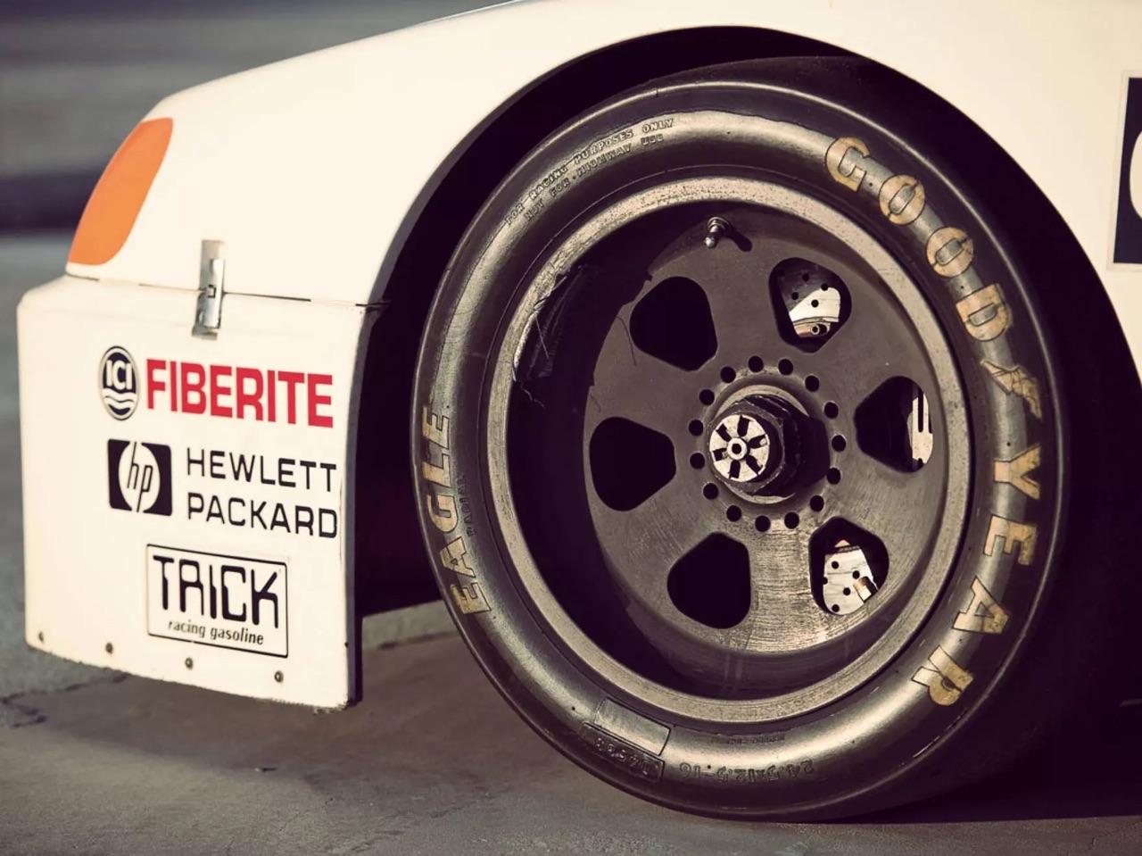 Toyota Celica Turbo IMSA GTO - 100% débridée ! 14