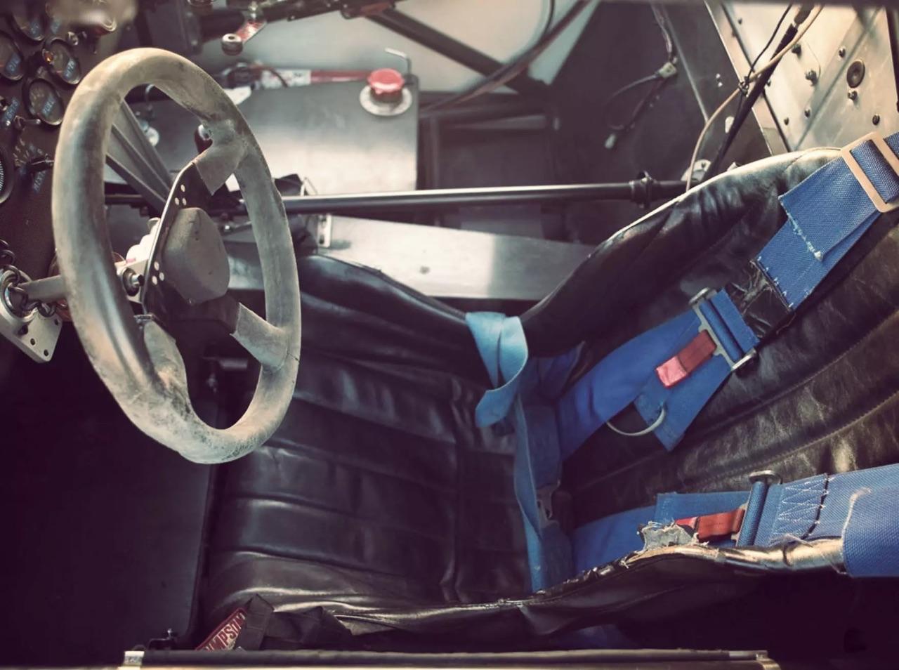 Toyota Celica Turbo IMSA GTO - 100% débridée ! 11