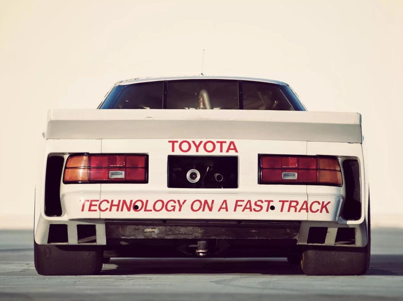 Toyota Celica Turbo IMSA GTO - 100% débridée ! 3