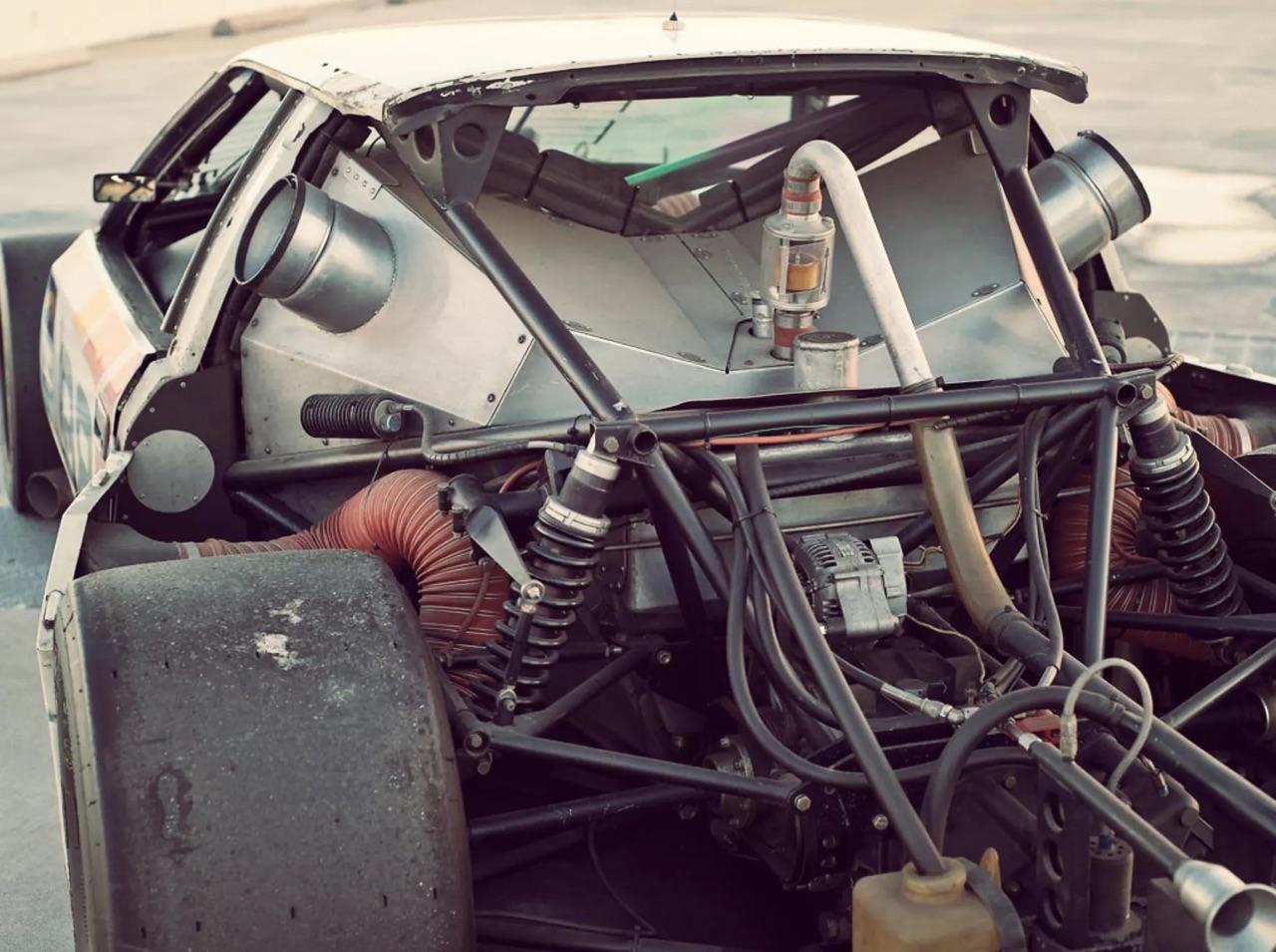 Toyota Celica Turbo IMSA GTO - 100% débridée ! 13