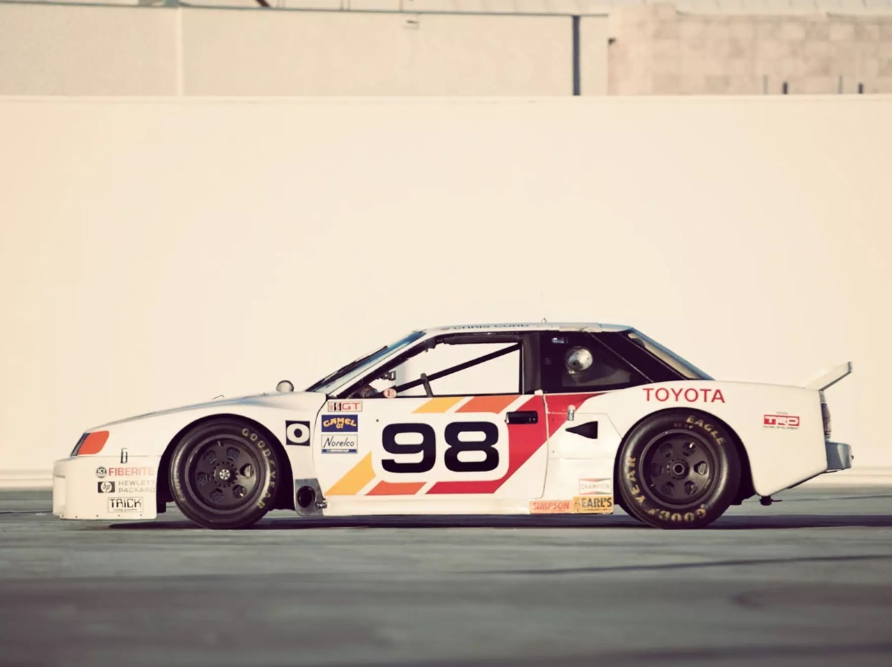 Toyota Celica Turbo IMSA GTO - 100% débridée ! 16