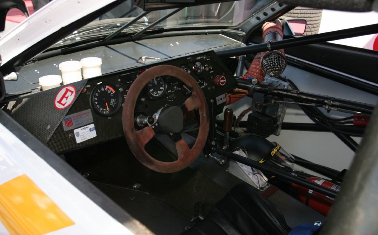 Toyota Celica Turbo IMSA GTO - 100% débridée ! 10