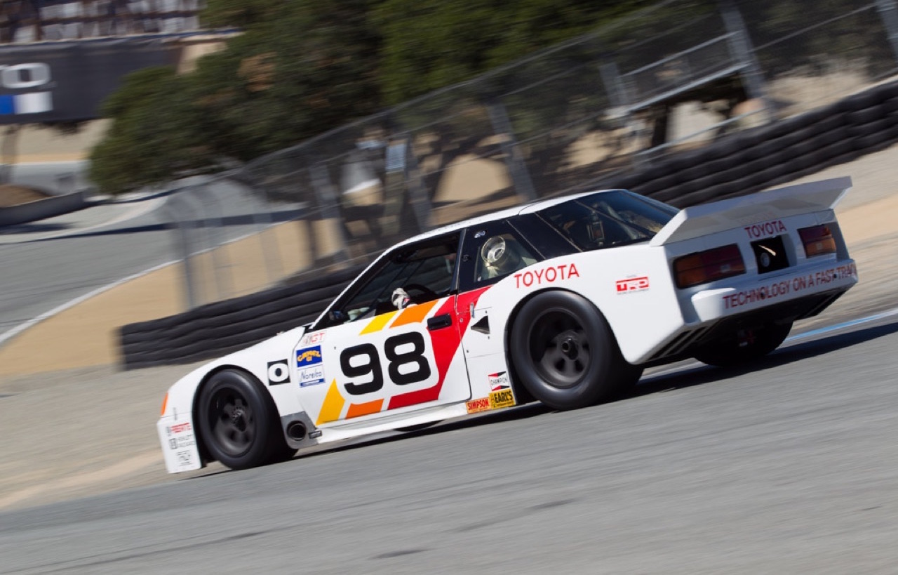 Toyota Celica Turbo IMSA GTO - 100% débridée ! 4