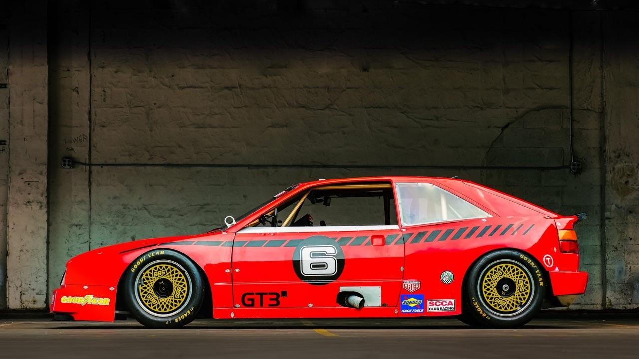 VW Corrado GT3 sauce NASCAR... 3