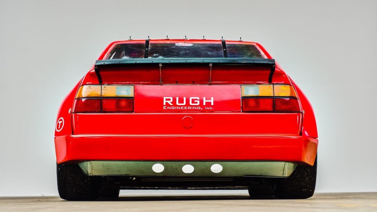 VW Corrado GT3 sauce NASCAR... 5