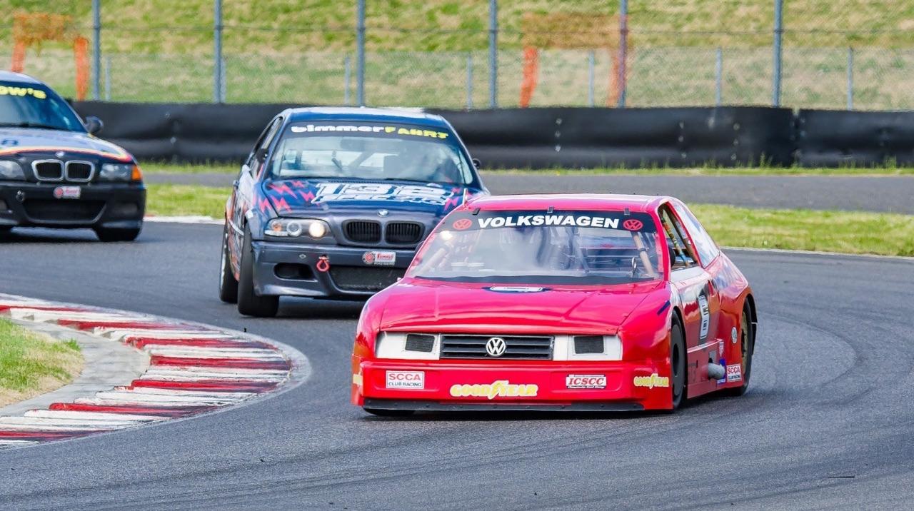VW Corrado GT3 sauce NASCAR... 2