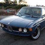 BMW Bavaria en V8 LS1 - Barn find !