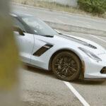 Corvette C7 Z06 Final Edition : The last one ?!