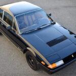 '82 Ferrari 400i - Tutto nero !