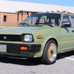 '83 Honda Civic Break - Vous avez dit originale ?!