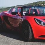 Lotus Elise CR... Club Racer