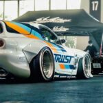 Mazda RX7 Shooting Brake Trust... Are you GReedy ?!