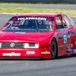 VW Corrado GT3 sauce NASCAR...