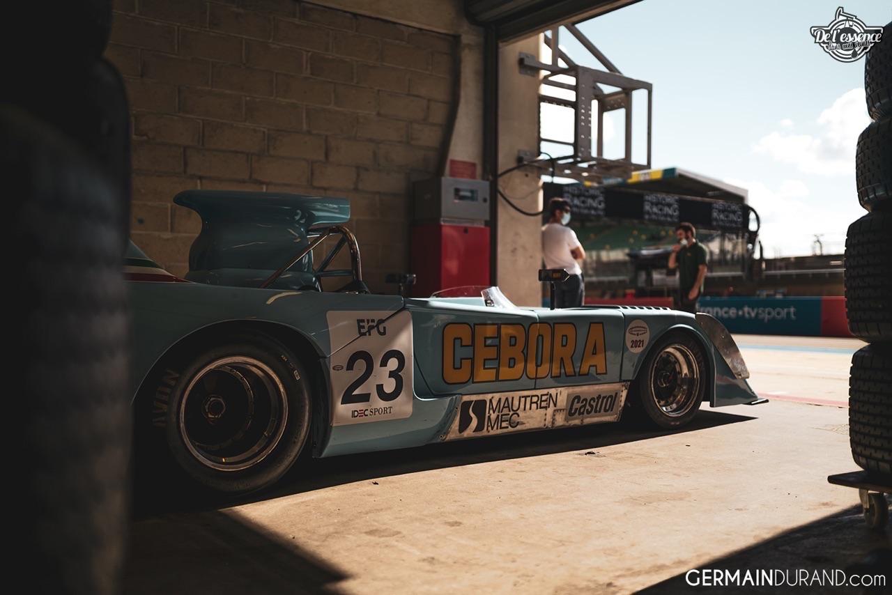 Peter Auto : Historic Racing & Tour Auto 2021 - Les immortelles ! 3