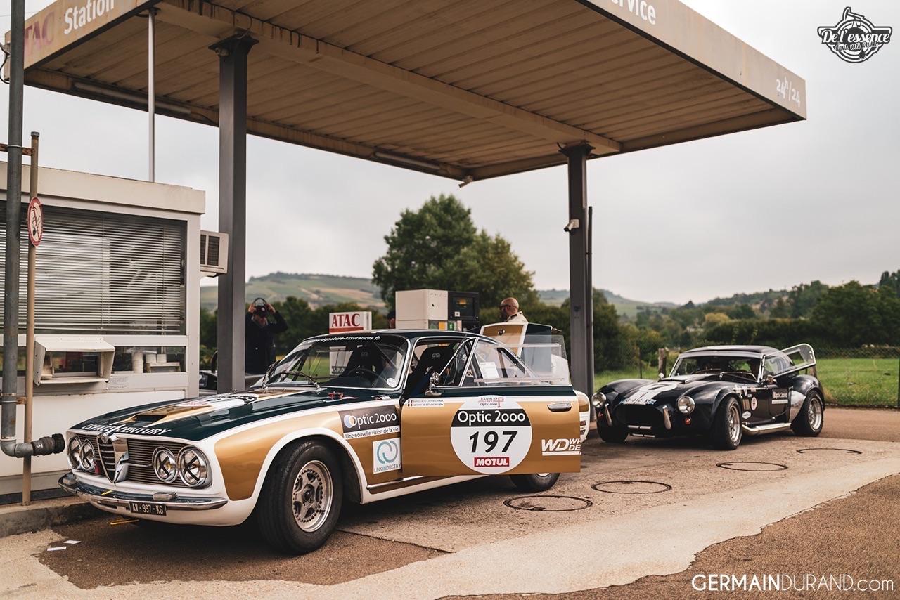 Peter Auto : Historic Racing & Tour Auto 2021 - Les immortelles ! 6