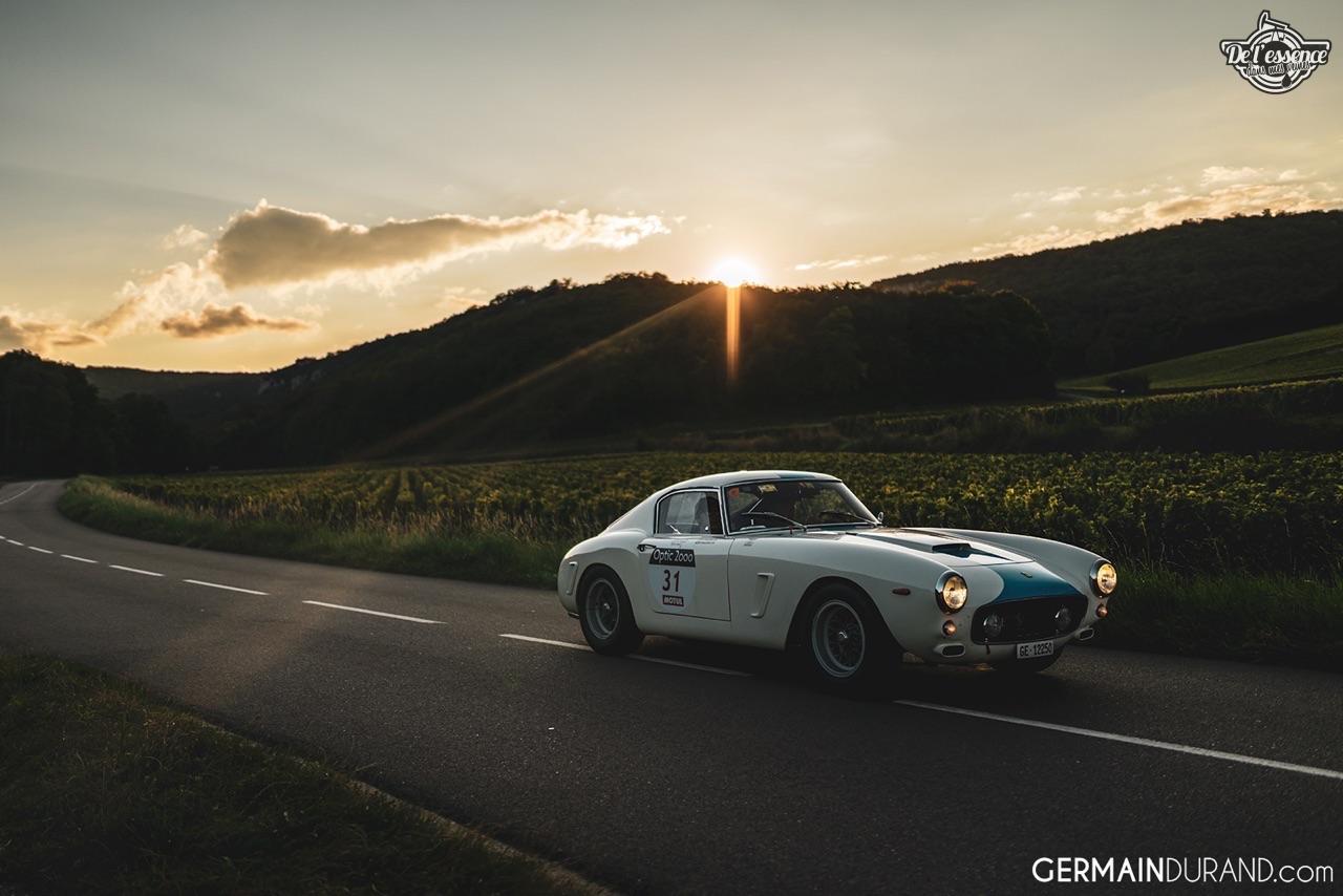 Peter Auto : Historic Racing & Tour Auto 2021 - Les immortelles ! 4