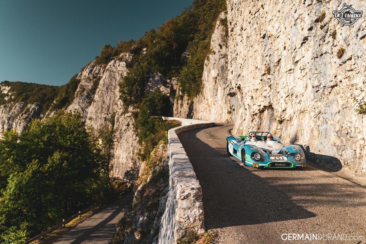 Peter Auto : Historic Racing & Tour Auto 2021 - Les immortelles ! 5