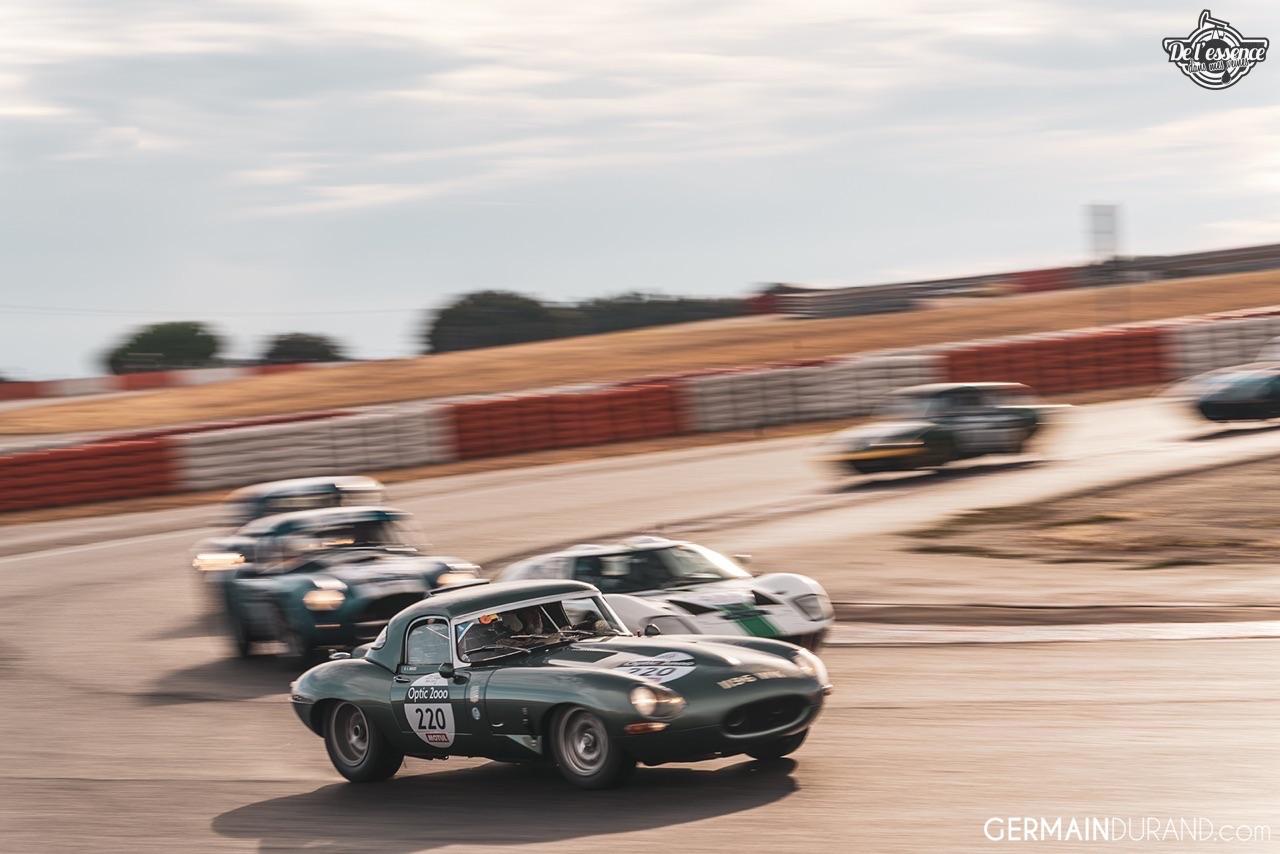 Peter Auto : Historic Racing & Tour Auto 2021 - Les immortelles ! 7