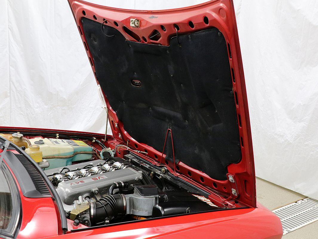 Alfa Romeo GTV6 3.0 l 24s - Et dieu créa le swap ! 9