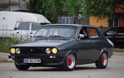 Dacia Sport 1310 et 1410 – Le coupé R12 venu de l'est pour plus de sport et de luxe!