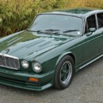 '76 Jaguar XJ12... back to the 80's !