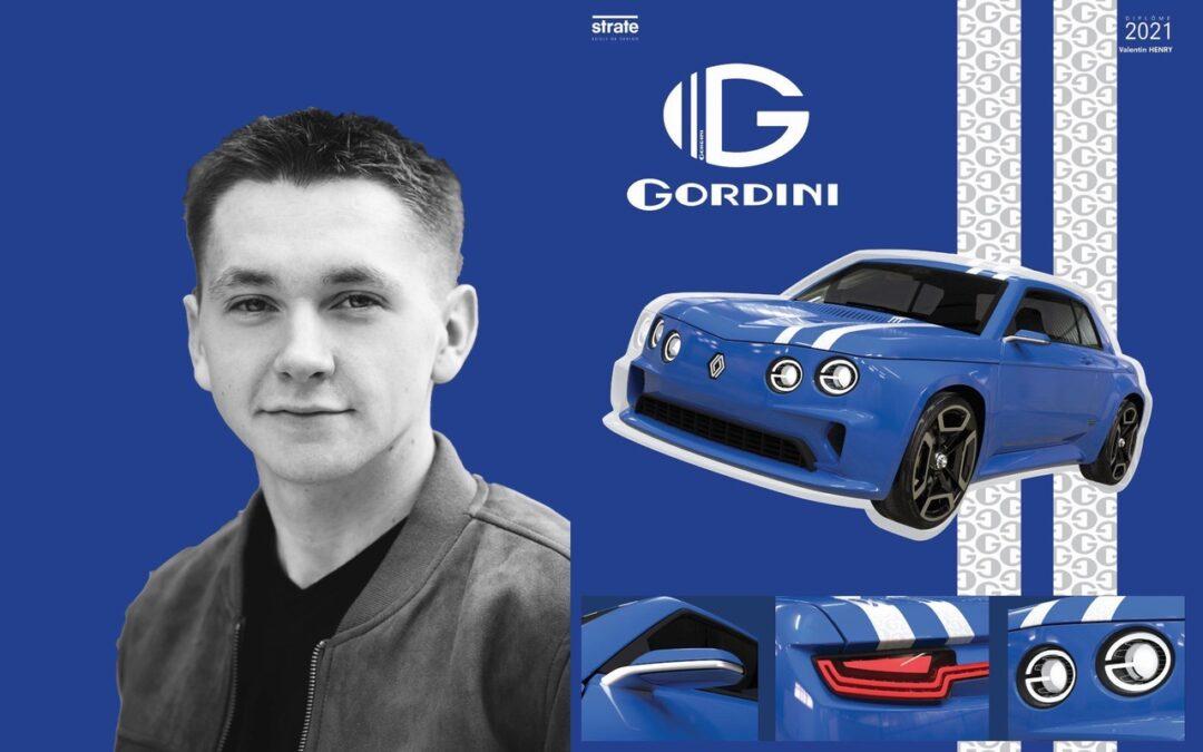 #Petrolhead : Valentin Henry – Jeune diplômé !