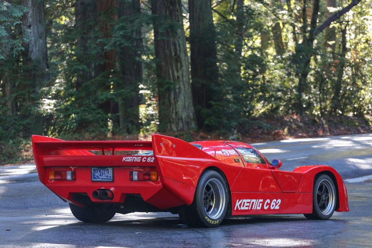 '91 Koenig Specials C62 - Radicale ! 14