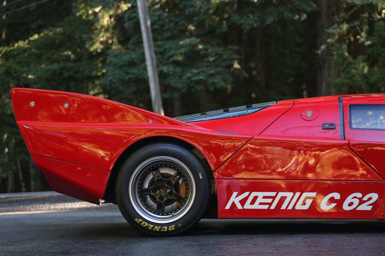 '91 Koenig Specials C62 - Radicale ! 11