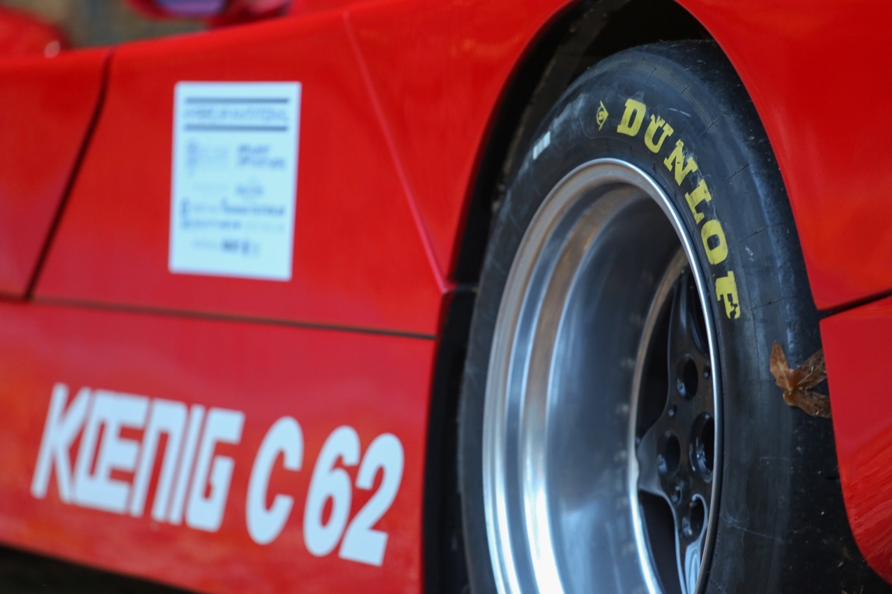 '91 Koenig Specials C62 - Radicale ! 13