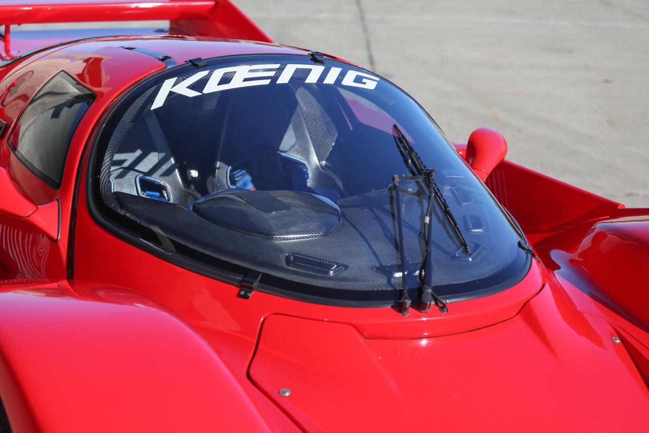 '91 Koenig Specials C62 - Radicale ! 10