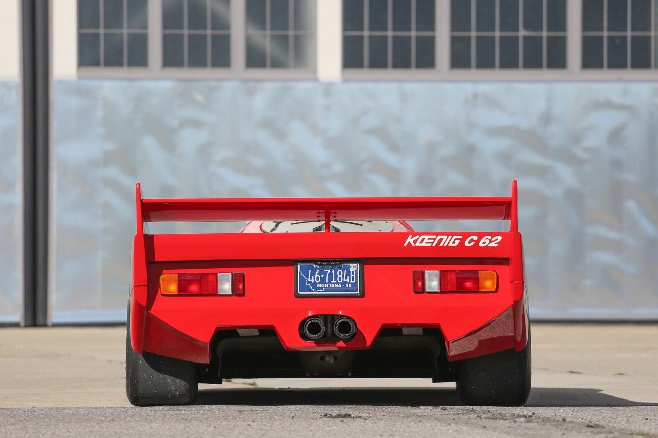 '91 Koenig Specials C62 - Radicale ! 3
