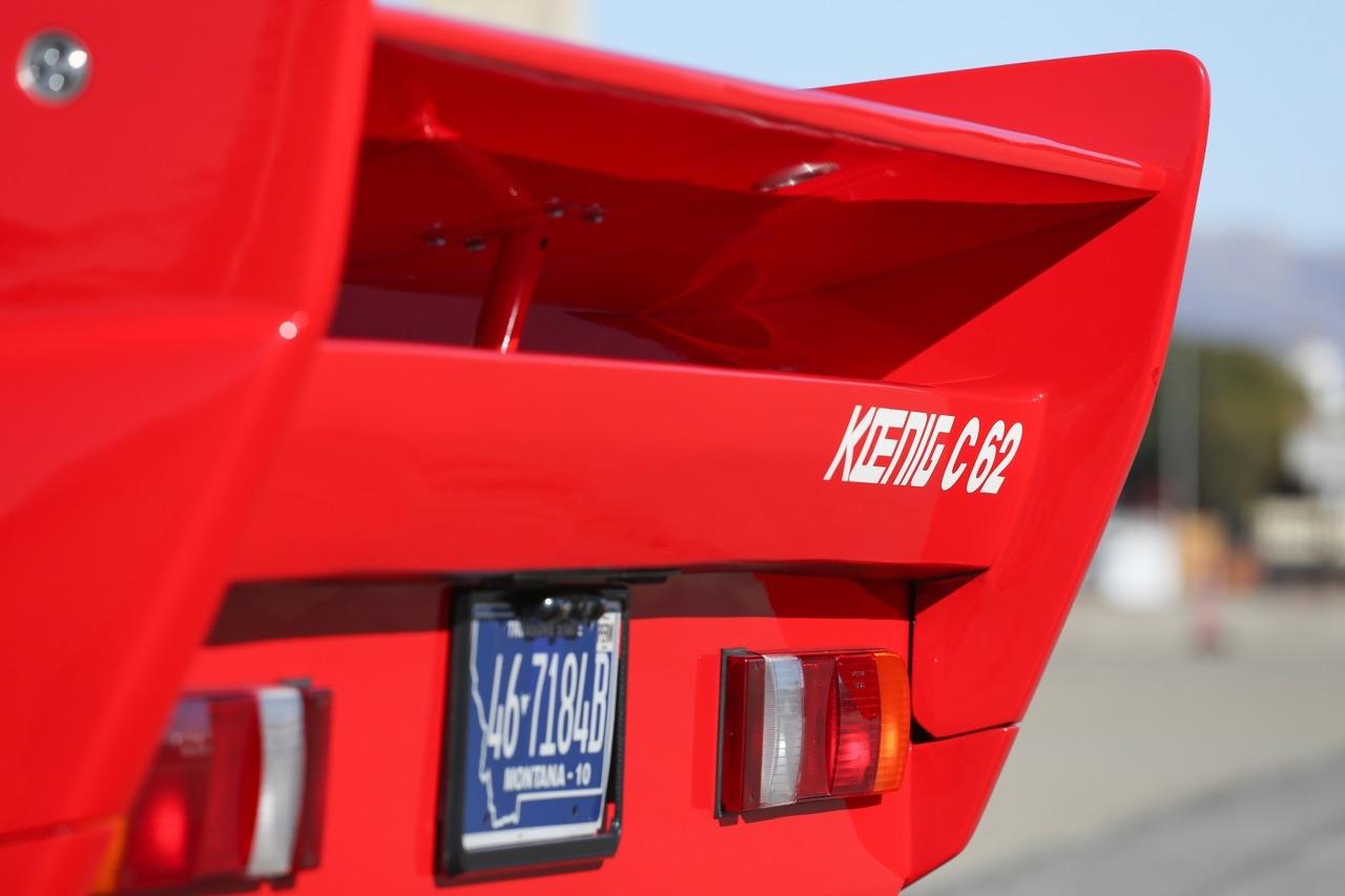 '91 Koenig Specials C62 - Radicale ! 4