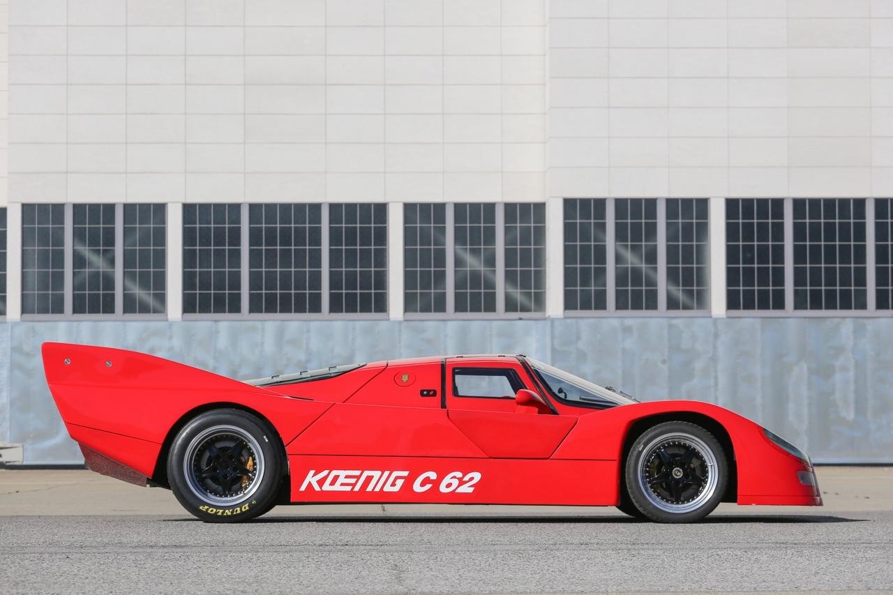'91 Koenig Specials C62 - Radicale ! 7