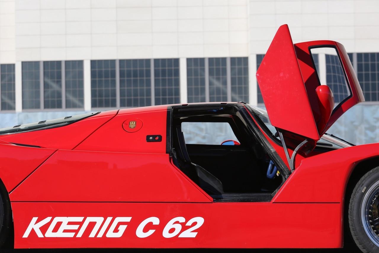 '91 Koenig Specials C62 - Radicale ! 5