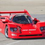 '91 Koenig Specials C62 - Radicale !
